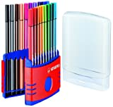 Office Product - STABILO Pen 68 ColorParade 20er Etui - Fasermaler