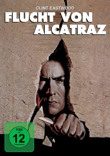 Flucht von Alcatraz