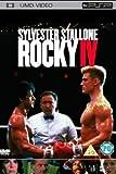 Rocky IV [UMD Mini for PSP] [1985] - Sylvester Stallone