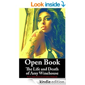 Open Book: The Life and Death of Amy Winehouse