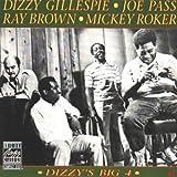 echange, troc Gillespie Dizzy & S Big Four - Dizzy'S Big Four