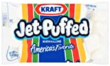 Kraft Jet Puffed Marshmallows Large 283 g (Pack of 3)