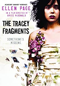 "Cover of ""The Tracey Fragments"""