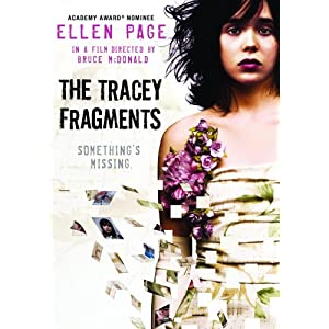 Amazon.com: The Tracey Fragments: Ellen Page, Julian Richings ...