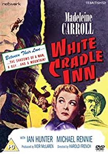 white cradle inn dvd co uk madeleine carroll