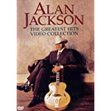 Alan Jackson: The Greatest Hits Video Collection [Import]by Alan Jackson