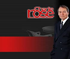 Charlie Rose April 2003