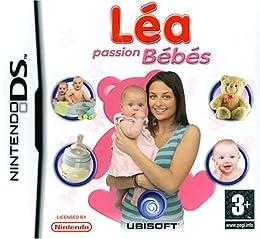 Léa Passion Bébés