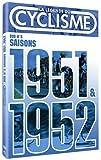 echange, troc La Légende du cyclisme - DVD n°6 : saisons 1951 & 1952 - Des dieux pour cent ans