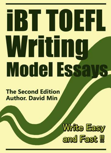 toefl ibt essay writing practice