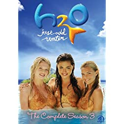 H2O: Just Add Water - The Complete Season Three