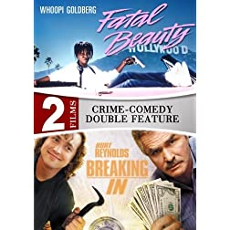 Fatal Beauty / Breaking In - 2 DVD Set (Amazon.com Exclusive)