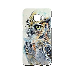 G-STAR Designer Printed Back case cover for Samsung Galaxy C7 - G10612
