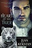Heart Of The Tiger (1611942063) by Kerstan, Lynn