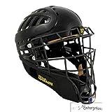 Wilson Shock FX 2.0 Umpire's Helmet by Wilson
