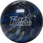 Brunswick Tzone Indigo Swirl Bowling...