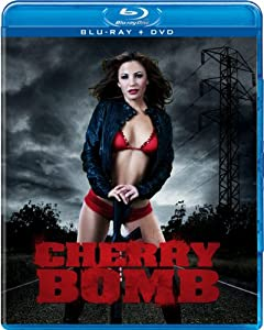 Cherry Bomb (2011) [Blu-Ray]