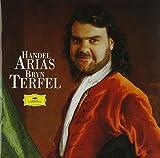 Famous Handel Arias - Bryn Terfel