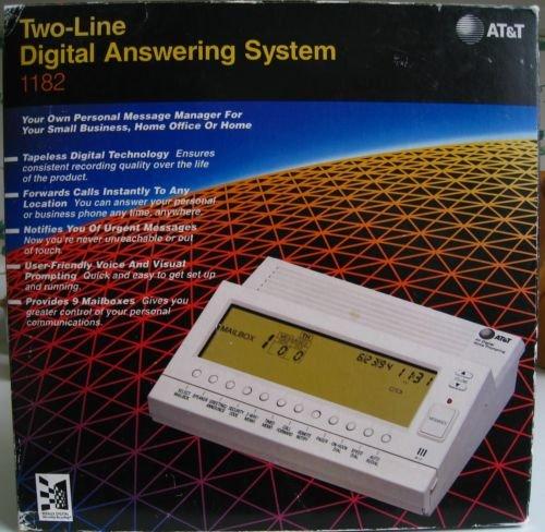 bogen answering machine