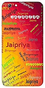 Jaipriya (Popular Girl Name) Name & Sign Printed All over customize & Personalized!! Protective back cover for your Smart Phone : Samsung Galaxy S5 / G900I