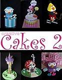 Acquista Creative Cakes 2: more pictures and ideas for cake decorators (English Edition) [Edizione Kindle]