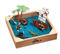 My Little Sandbox – Pirates Ahoy! Play Set
