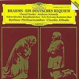 echange, troc  - Brahms: Ein Deutsches Requiem