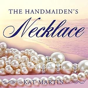 The Handmaiden's Necklace Audiobook