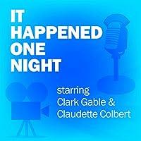 It Happened One Night audio book