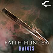 Haints: A Jane Yellowrock Story | Faith Hunter