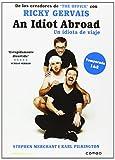 Pack Ricky Gervais DVD España