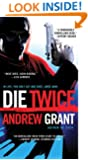 Die Twice (A David Trevellyan Thriller Book 2)