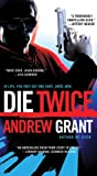 img - for Die Twice (A David Trevellyan Thriller) book / textbook / text book