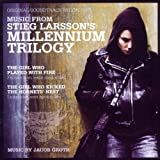 Music From Stieg Larsson'S Millenium Tri