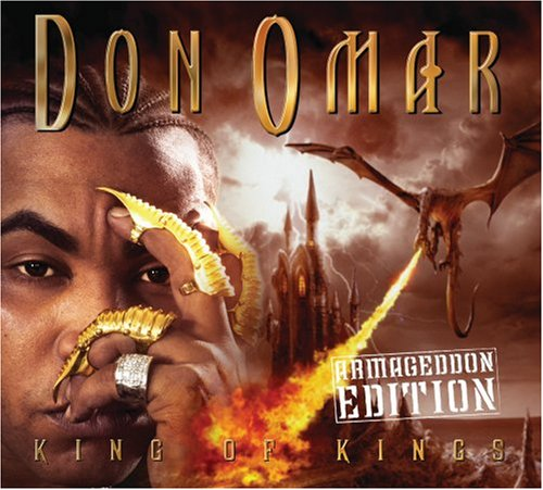 Don Omar - Armagedon Edition-King Of Kings - Zortam Music