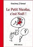 Le Petit Nicolas, c'est No�l !