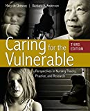 img - for CARING FOR THE VULNERABLE 3E (PRINT ONLY) book / textbook / text book
