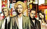 【早期購入特典あり】新宿スワン プレミアム・エディション(ポストカード8枚セット付き) [Blu-ray]