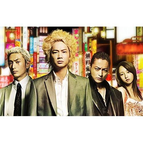 新宿スワン プレミアム・エディション [Blu-ray]
