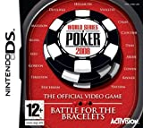World Series of Poker 2008: Battle of the Bracelets (Nintendo DS)