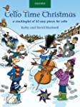 Cello Time Christmas + CD: A stocking...