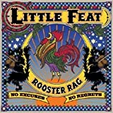 Rooster Rag Little Feat
