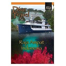 Dive Travel  Raja Ampat, Indonesia
