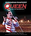 Queen - Hungarian Rhapsody: Queen Live in Budapest [Blu-Ray]<br>$570.00