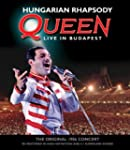 Hungarian Rhapsody: Queen Live In Bud...