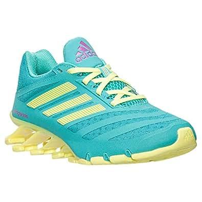 Amazon.com: adidas Springblade Ignite Girls youth Grade School Running