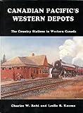 Canadian Nat Western Depotso/P