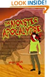 The Monster Apocalypse (Grisly High Trilogy, Book 3)