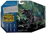 Avatar Na'vi Thanator Creature