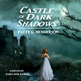 img - for Castle of Dark Shadows book / textbook / text book